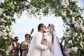 Sebelum menikah, Sammy Simorangkir pernah pacari 4 wanita ini