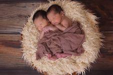 Kecerdasan bayi bisa dideteksi dari kotorannya, ini penjelasannya