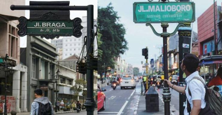 4 Persamaan Jogja dan Bandung, asyikan kota mana nih traveler?