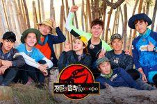 4 Acara variety show hits Korea ini syuting di Indonesia