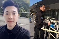 7 Bodyguard ganteng idol K-Pop ini bikin cewek pengen dilindungi juga