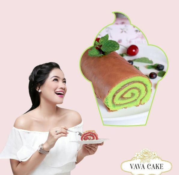 artis baru bisnis kue © 2017 brilio.net