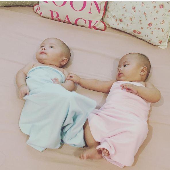 anak kembar surya  © 2017 brilio.net