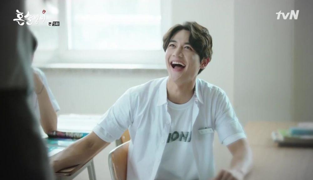 Begini lho jadinya kalau 9 idol K-Pop jadi Dilan, cocok nggak?