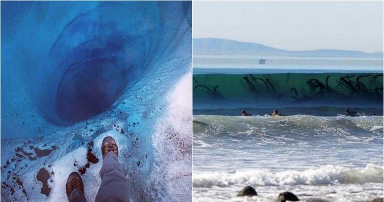 Kalau takut lihat 20 foto berikut, artinya kamu mengidap kelainan ini