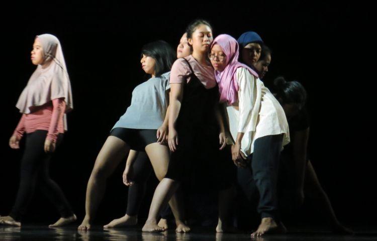 6 Penari difabel bakal unjuk kebolehan di Gala Balet Indonesia, keren
