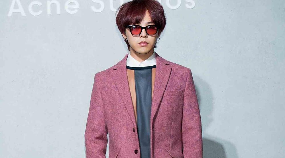 Jadi King of Fashion, ini 6 bukti G-Dragon layak disebut trendsetter