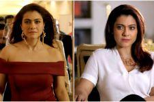 Bikin pangling, ini 10 foto terbaru Kajol di film VIP 2