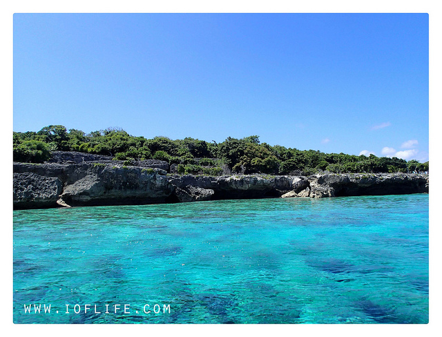 5 Pulau di Jawa Timur © istimewa