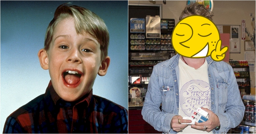 Penampilan terbaru Macaulay 'Home Alone' Culkin, jadi ganteng lagi