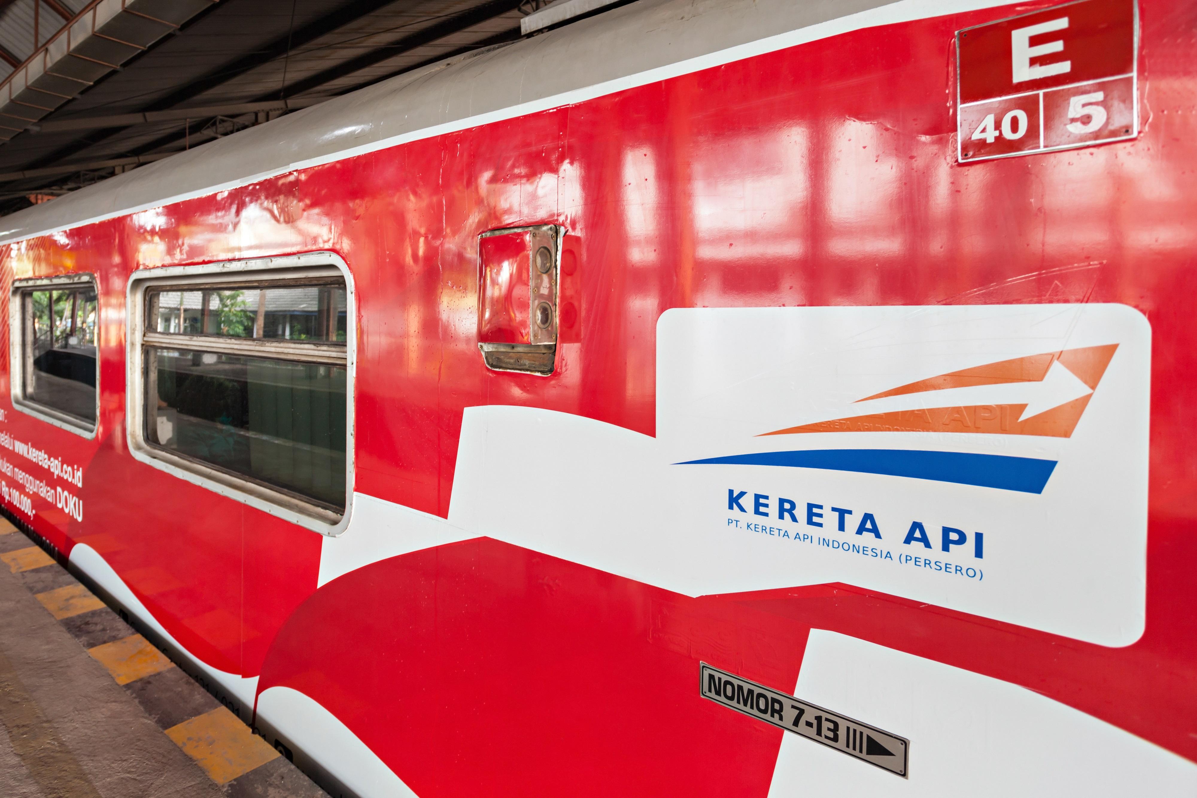 Get Discounted Train Tickets At KAI Travel Fair This Weekend