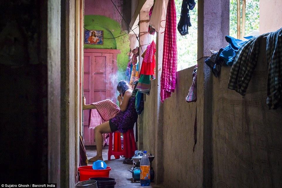 12 Potret mirisnya lokalisasi terbesar di Asia, ada 14 ribu PSK