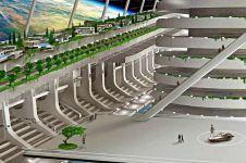 5.000 WNI siap pindah ke negara di luar angkasa bernama Asgardia