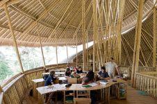 5 Tempat belajar di Indonesia ini unik, jadi gampang menyerap ilmu nih