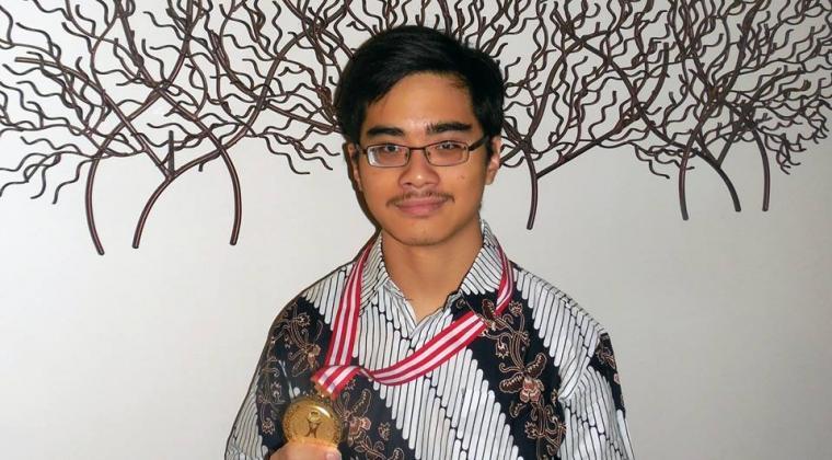 5 Pelajar Indonesia ini sukses mencuri perhatian dunia lewat presta berbagai sumber