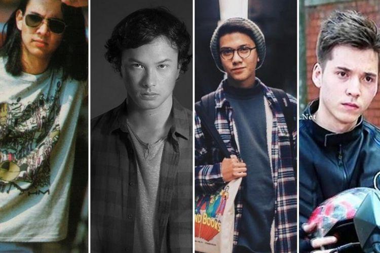 Kenapa Rangga, Lupus, Dilan & Boy jadi ikon cowok ideal ...