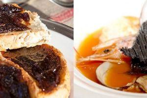 7 Makanan lezat dunia ini terancam punah, dari Indonesia juga ada