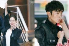 10 Foto di balik layar K-Drama Lee Joon-gi, adaptasi serial TV Amerika