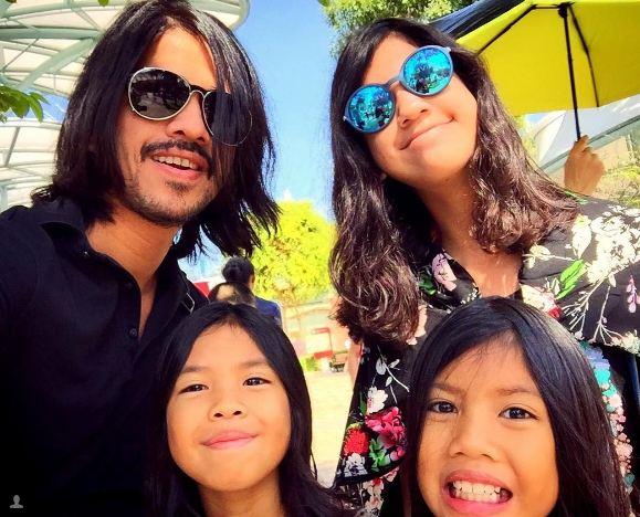 Little Family Ariyo Wahab © 2017 brilio.net