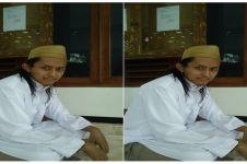10 Potret perjalanan Khamim Setiawan, haji backpacker asal Pekalongan