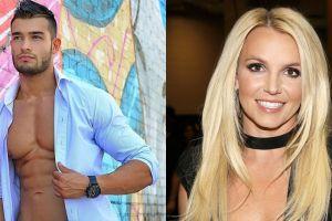 8 Potret Sam Asghari, pria kekar yang taklukkan hati Britney Spears