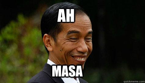 Jokowi usul jurusan spesialis meme di SMK, penting bagi anak muda?