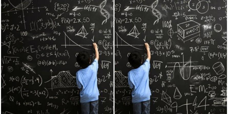 Nilai matematika jeblok? Bisa jadi akibat kamu kurang zat ini