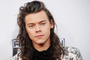 Harry Styles dinobatkan jadi pemilik mata terindah di dunia