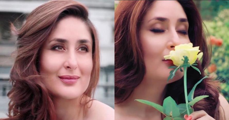 Kembali jadi model, penampilan terbaru Kareena Kapoor ini bak ibu peri