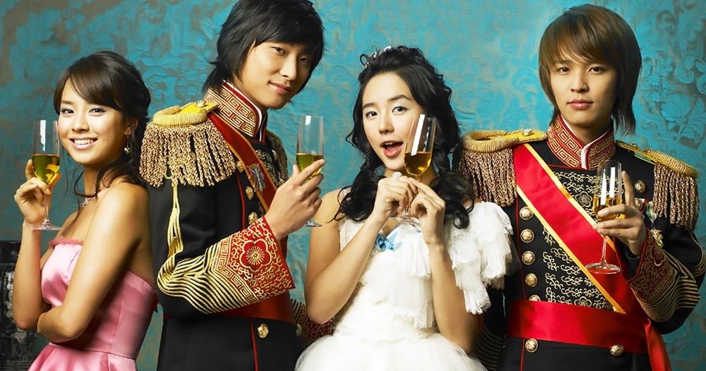 5 K-Drama ini bercerita tentang serunya pacaran setelah menikah, awww