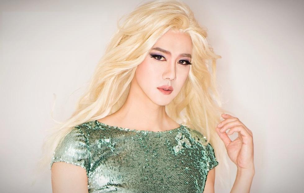 Totalitas, 7 aktor K-Drama ini berani 'berubah' jadi cewek cantik