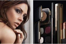 Victoria Beckham rilis koleksi makeup keduanya, eksklusif dan mewah