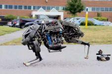 7 Robot 'buruk rupa' ini tak disangka punya kemampuan super canggih