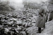 10 Pembantaian manusia paling ngeri di dunia, Indonesia pernah ada