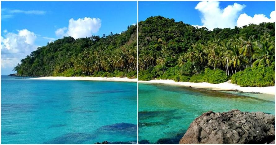 Pria ini ungkap indahnya Kepulauan Natuna, 7 fotonya bikin pengen cuti