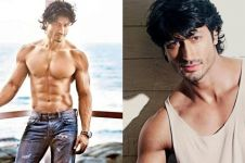 Vidyut Jammwal, aktor India yang main film besutan sutradara The Mask