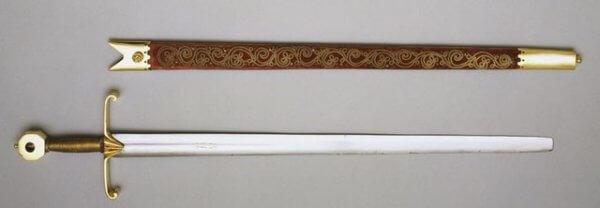 10 Pedang kuno mematikan banget gitu deh sumpah © 2017 brilio.net
