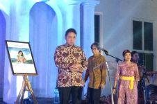 Sastra diharapkan jadi pemersatu negara-negara ASEAN