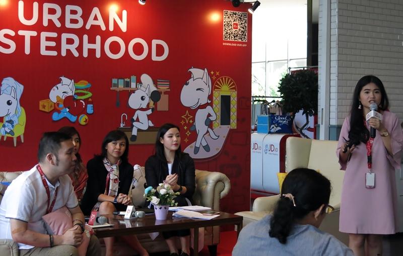 Ingin Memanjakan Perempuan E Commerce Ini Luncurkan Urban Sisterhood