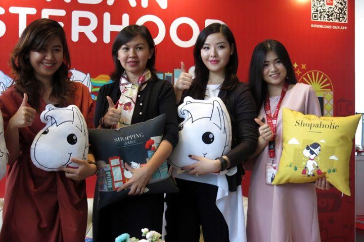 Ingin manjakan perempuan, e-commerce ini luncurkan Urban Sisterhood