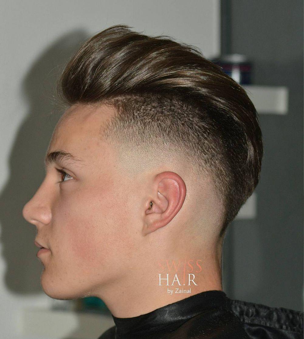 15 Gaya rambut terbaik 2017, ada yang bisa dibentuk dalam 1 menit berbagai sumber