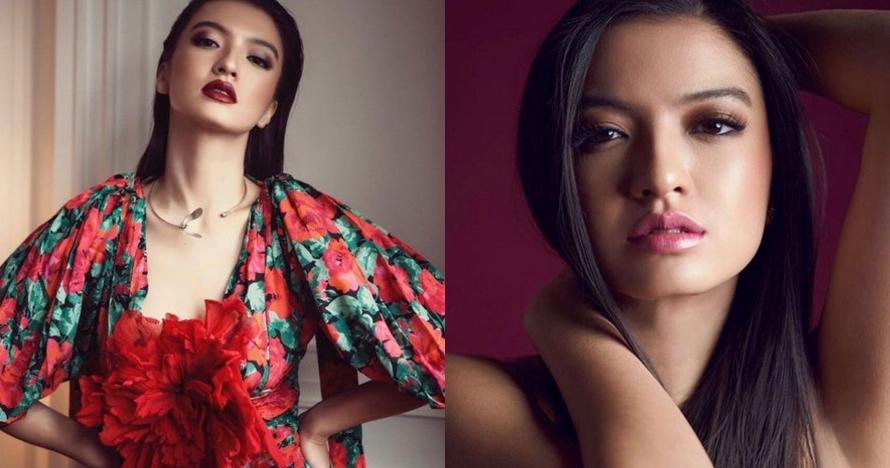 Tanpa pamer tubuh, Raline Shah tetap terlihat sensual di 10 foto ini