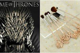 Selain serial TV, kini muncul kuas makeup bertema Game of Thrones