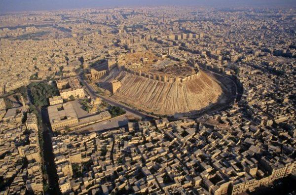 Jarang yang pada tahu, ini 10 kota paling tua di dunia