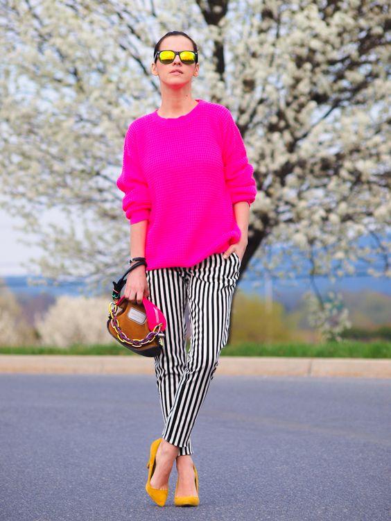 outfit pink millennial  © 2017 berbagai sumber
