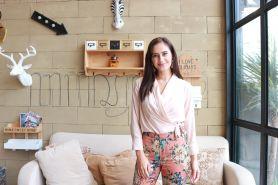 Ini 4 rahasia cantik Marissa Nasution dalam memilih produk kecantikan