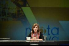 Ini ternyata alasan Najwa Shihab keluar dari Metro TV