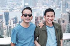 Adiknya dimaki-maki anggota TNI, yang dilakukan Ruben Onsu bikin adem