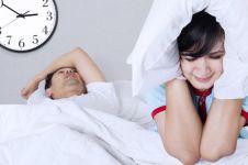 Sering mendengkur, mungkin kamu mengidap 9 penyakit ini