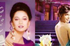 10 Foto lawas aktris Bollywood saat jadi bintang iklan sabun, epik!